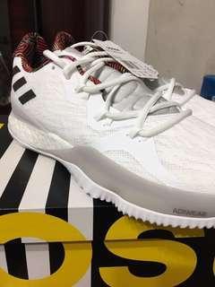 🚚 Crazy light boost 2018 Adidas籃球鞋 (全新正品現貨)可議