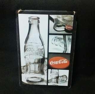 Tin Signboard (cocacola)