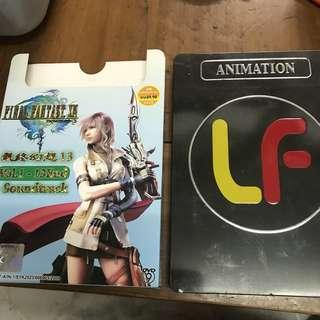Vcd Final Fantasy