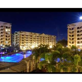 Mirea Residences- 2BR facing amenities