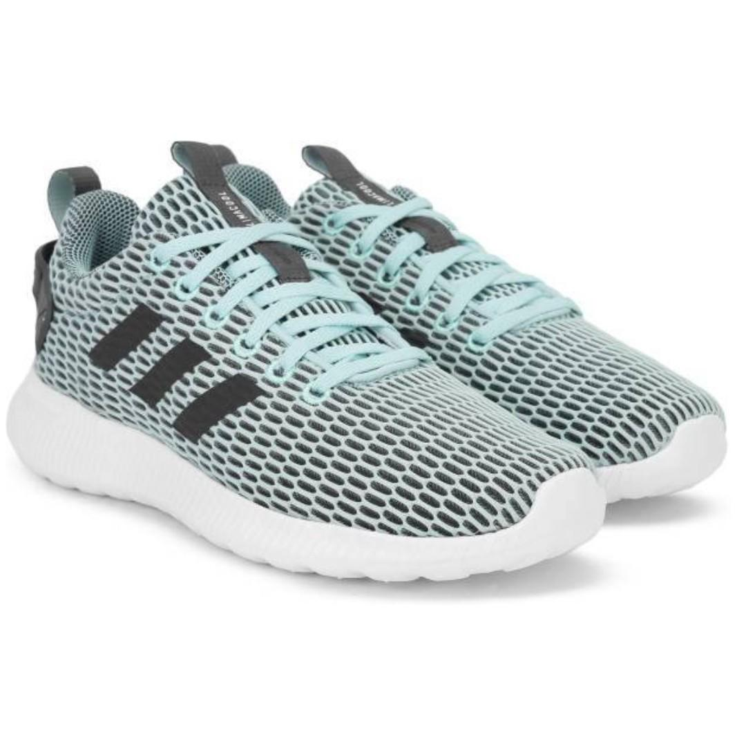new arrivals a77be 9d9d4 Adidas CLOUDFOAM LITE RACER CLIMACOOL / DB1589 on Carousell