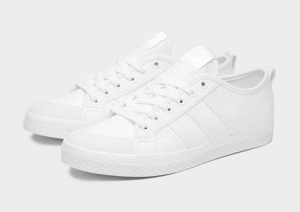 a8077031e7be Adidas Originals Honey Lo Women (White), Women's Fashion, Shoes, Sneakers  on Carousell
