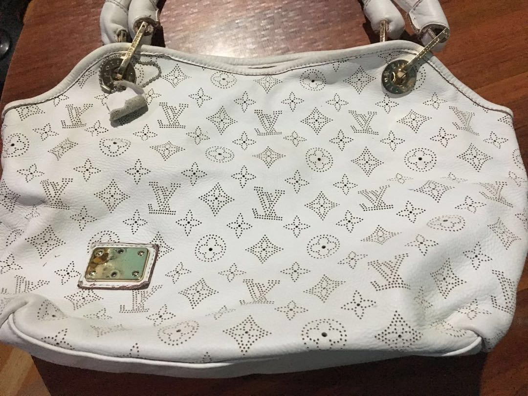 90b78ab8173f Authentic LV bag with serial number