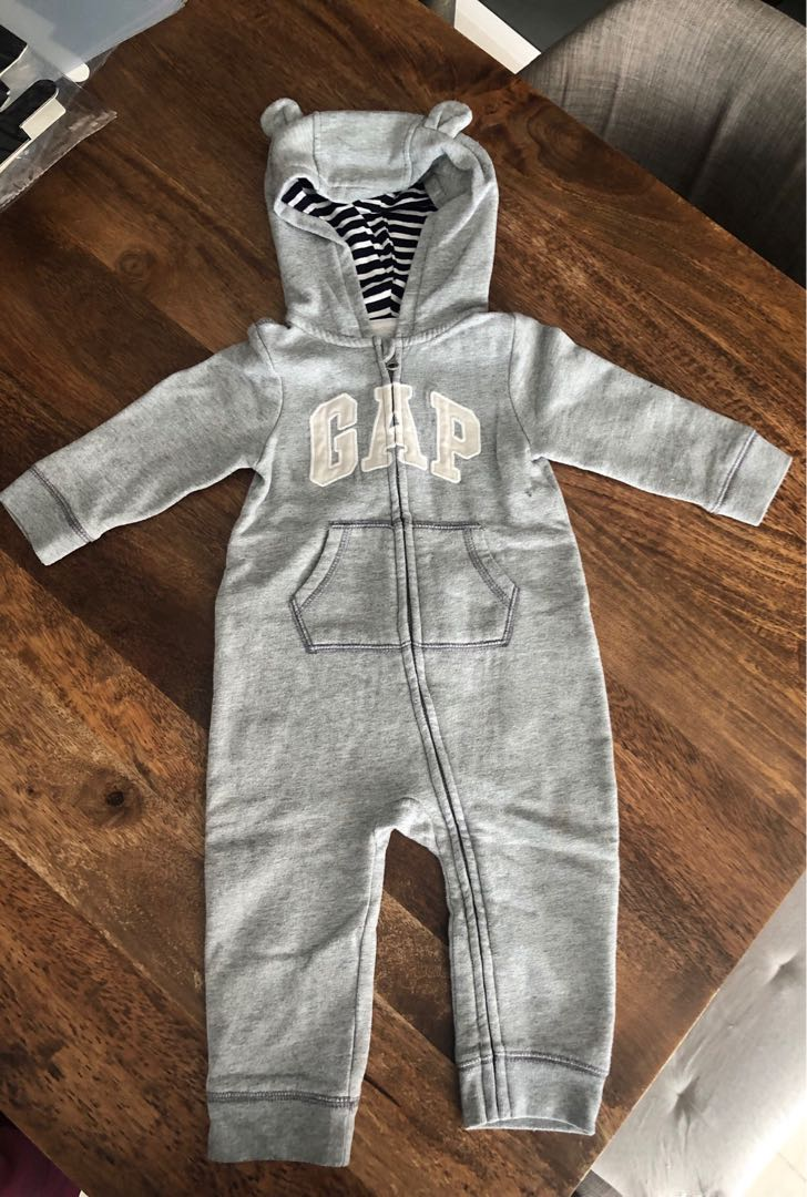 1044f004ff8f Baby Winter Clothes baby GAP winter romper   winter jumpsuit