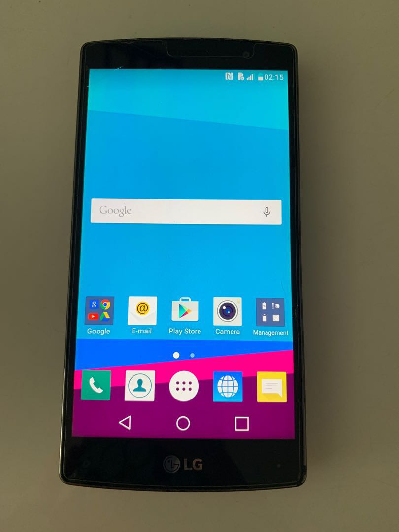Lg G4 Handphone Mobile Phones Tablets Android Phones Lg On