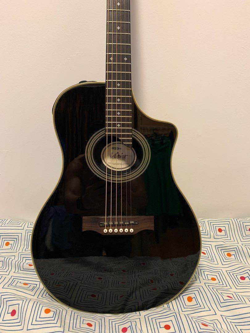 Line 6 Variax Acoustic 700 On Carousell