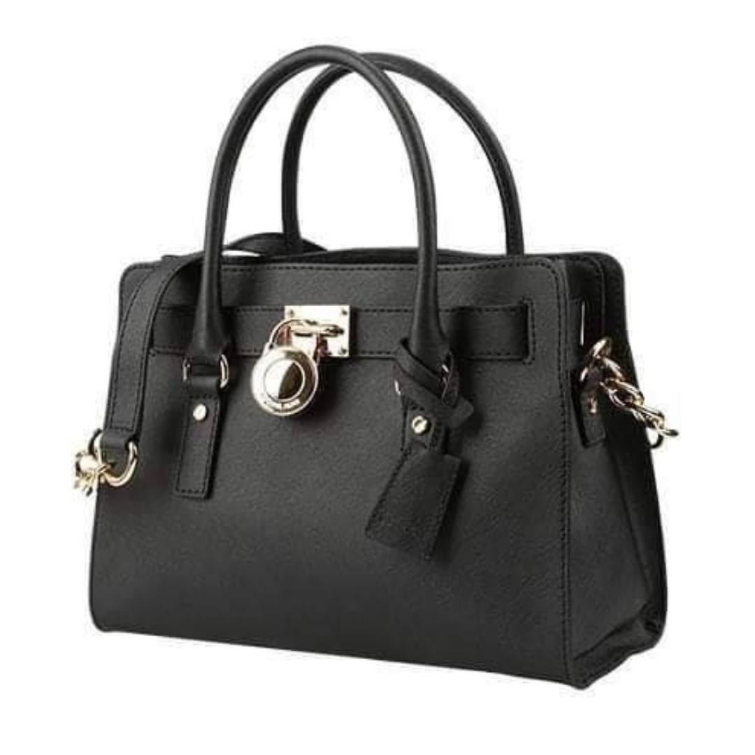 aeed2742d4783c MK Bag Michael Kors Hamilton Bag Satchel Bag Handbag MK Sling Bag ...
