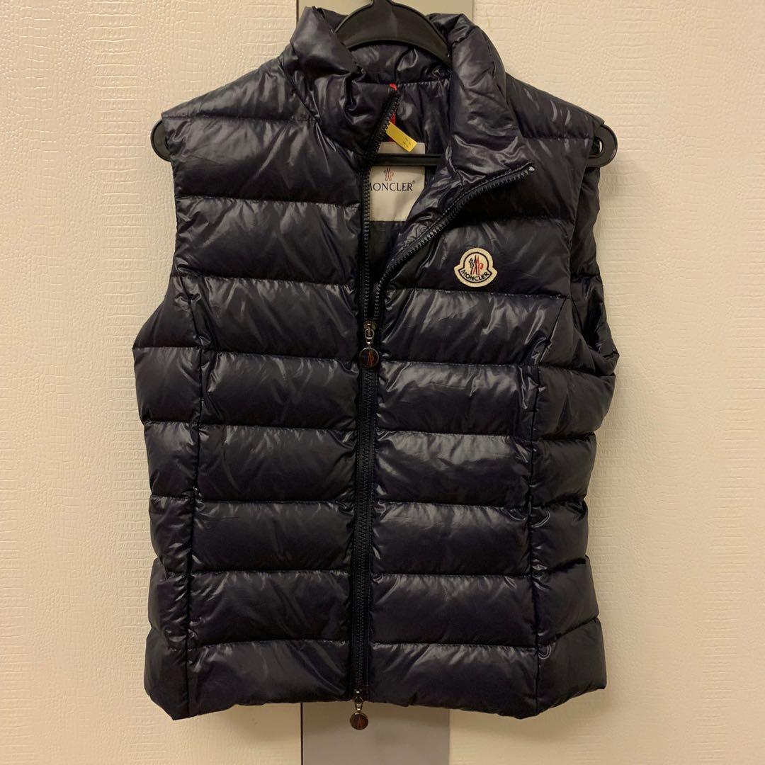 Moncler Winter Vest