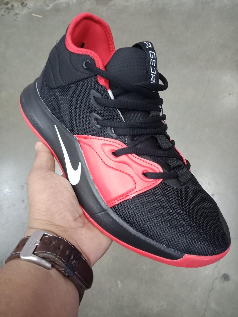 new products a9c18 73f4c NIKE ZOOM PAUL GEORGE 3 on Carousell