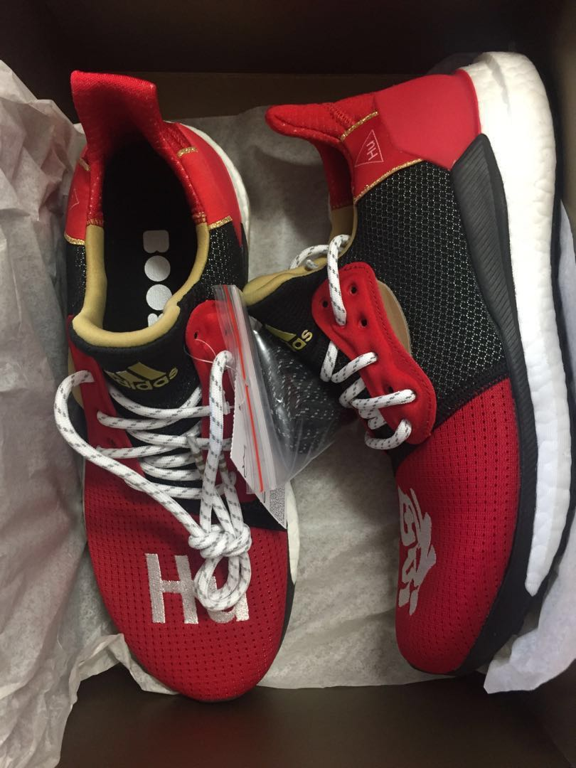 125f6a509 Pharrell william CNY Solar HU Glide