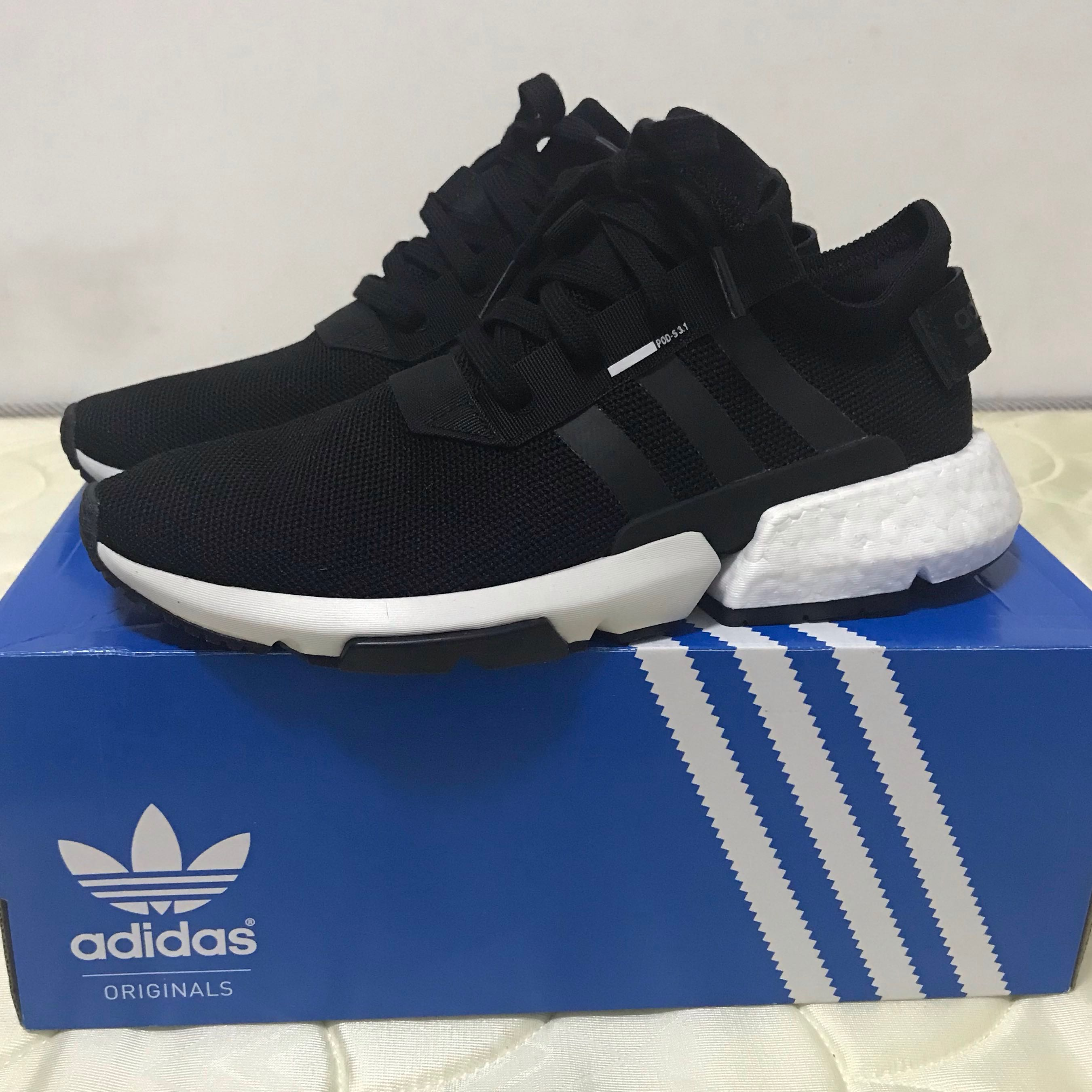 6160b5cd6a9f POD-S3.1 Adidas