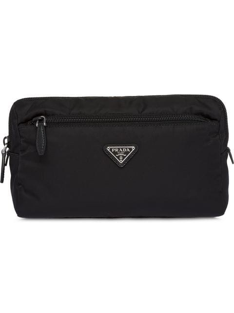 507189aec3ec3b Prada travel/ cosmetic pouch, Luxury, Bags & Wallets, Others on ...
