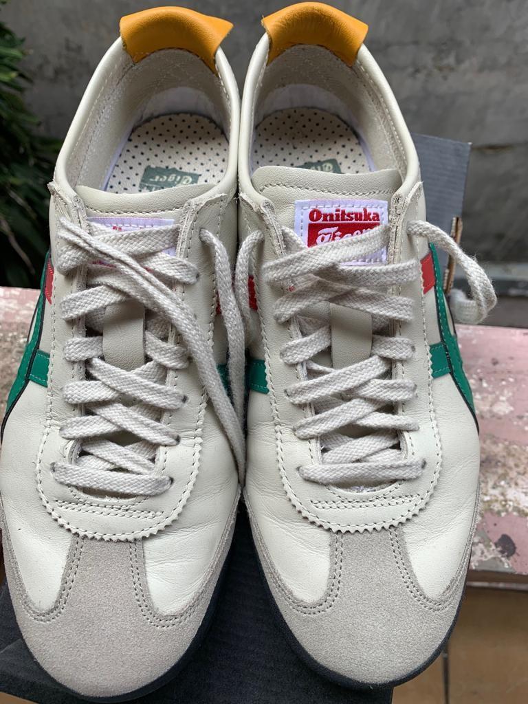 sports shoes 130b9 5f5fb Preloved Sepatu Onitsuka Tiger Mexico 66 Original/sneakers ...