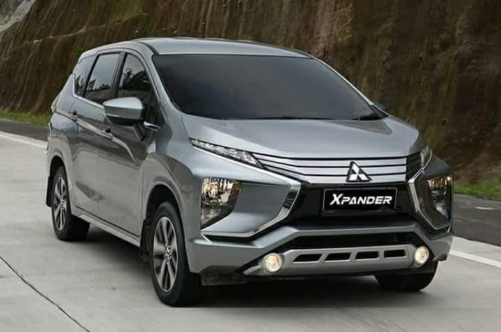 Promo Dp 0%!! Mitsubishi Xpander 2019 Ready stock!