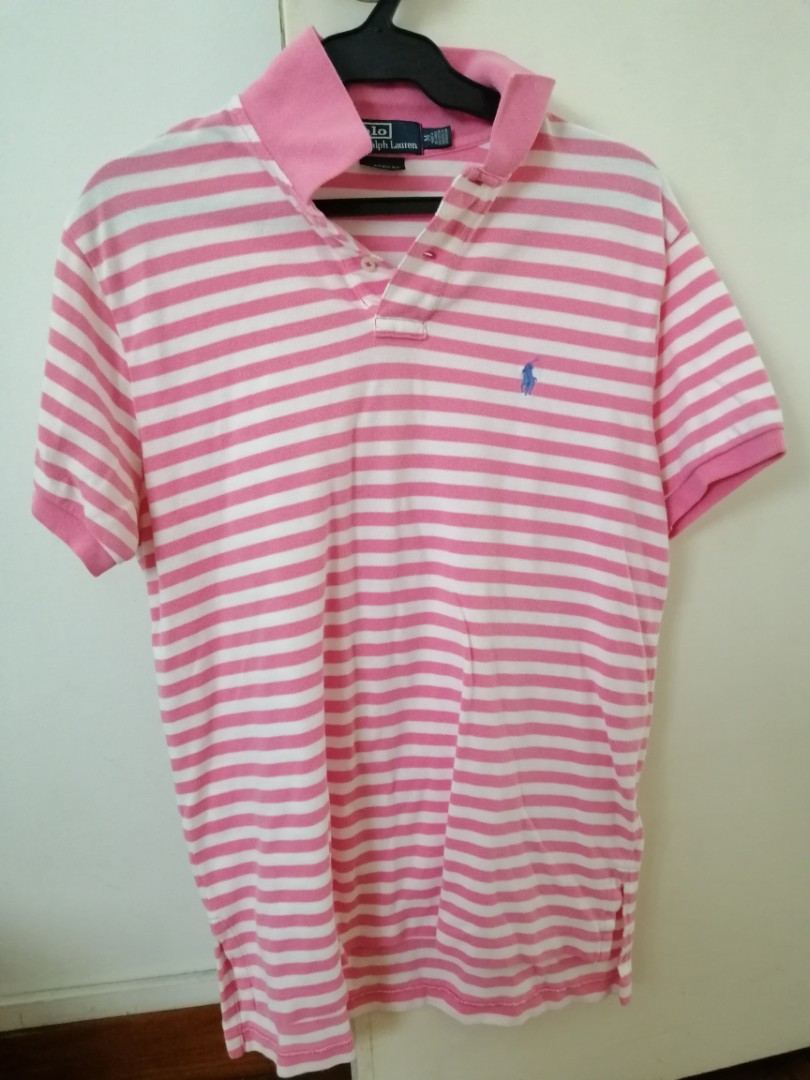 afaad6be2 Ralph Lauren Polo, Men's Fashion, Clothes, Tops on Carousell