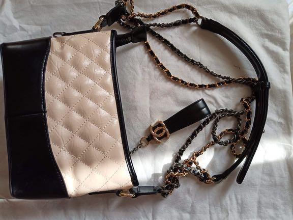 893fe0c27c2f Tas chanel semprem, Luxury, Bags & Wallets on Carousell