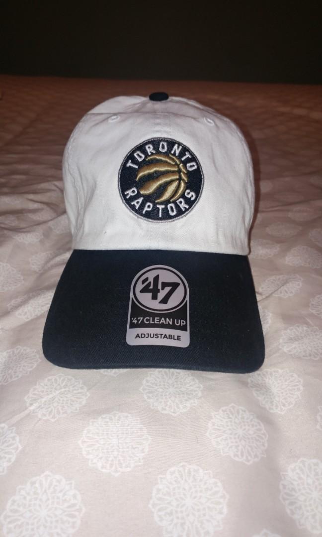 Toronto Raptors OVO Edition hat. brand new, never worn.
