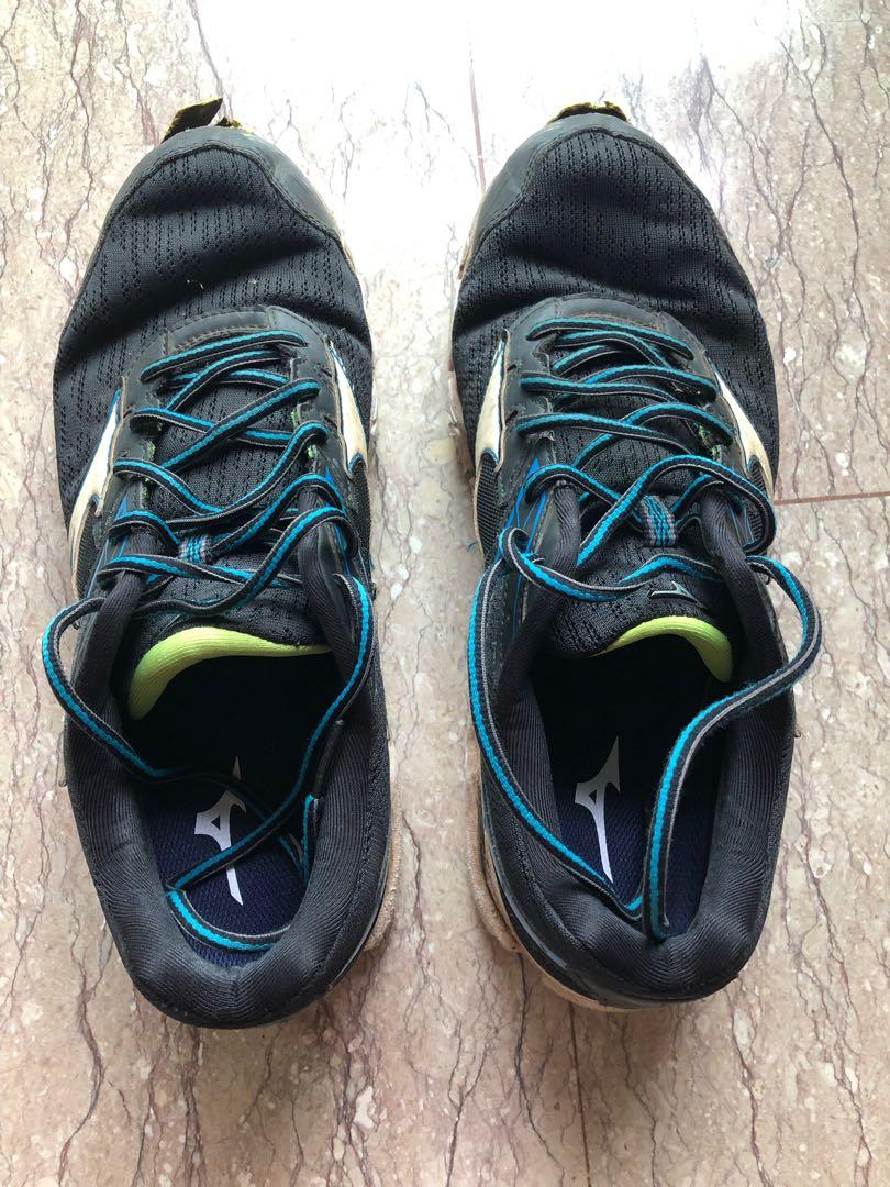 mizuno running shoes usa
