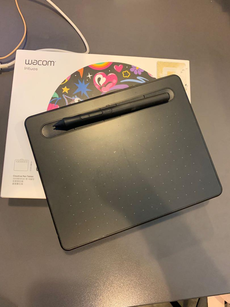 Wacom Intuos Tablet CTL 4100 WL, Mobile Phones & Tablets