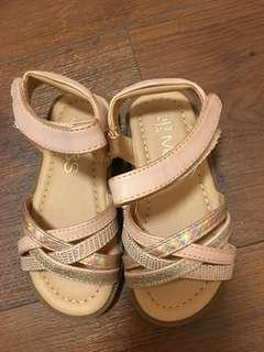 M&S girl shoes Size UK7 brand new