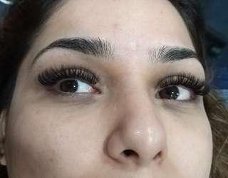 Eyelash Extension 4D