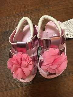 Baby girl shoes Japanese size 13 brand new