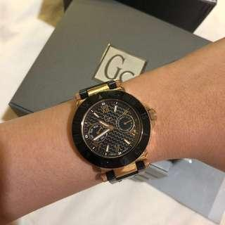 GC Watch Guess Collection