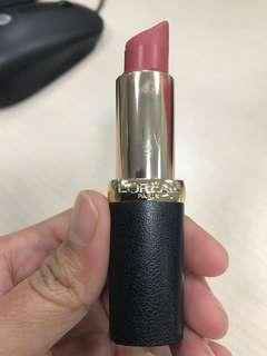 Loreal Lipstic Matte