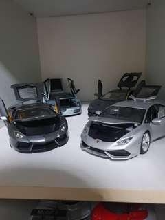 Lamborghini Aventador , Huracan , Centenario , Murcielago *READ DESCRIPTION*