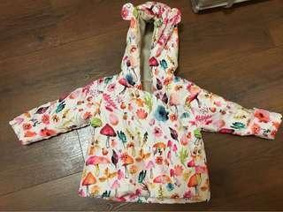 Baby girls jacket 12-18 months Next