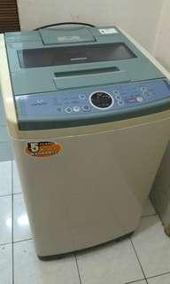 Washing Machine WA98UA