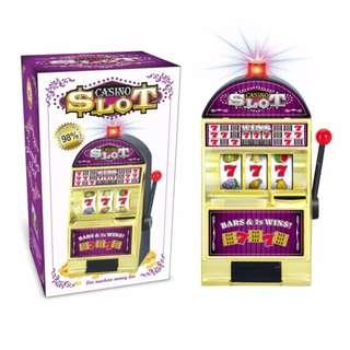 Casino Fruit Slot Game Box
