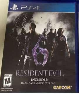 PS4 GAMES NEED TO GO