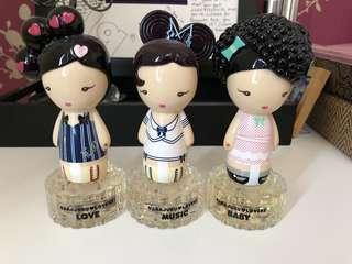 Original Harajuku Lovers Perfume(LIKE NEW)