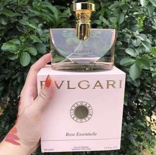 Bvlgari Rose Essentielle Original