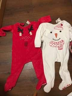 Baby one piece 12 to 18 months