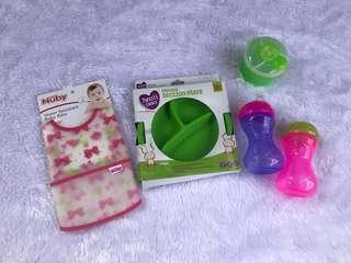 Assorted baby bundle