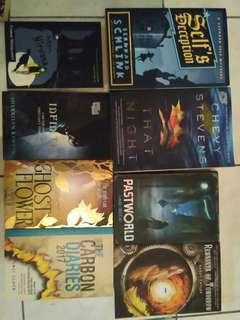 Cheap New English Novels & Books #shero