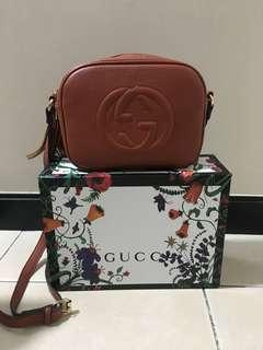 Gucci Disco Sling Bag