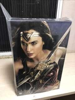 Hottoys Wonder Woman Deluxe version MMS451
