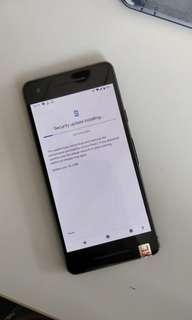 Google Pixel 2 128gb bisa tt bt