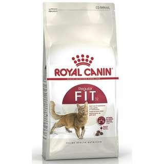 Royal Canin Fit 32 Pre Order