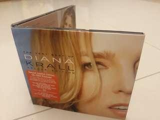 The Very Best of Diana Krall - Rare Deluxe Edition