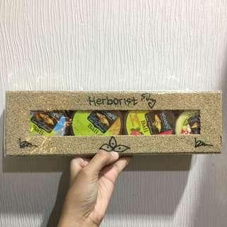 Lulur Herborist Gift Pack