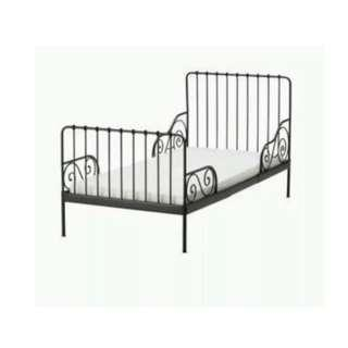 Ikea Minnen Extendable Bed