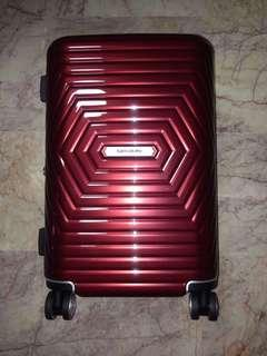 New Samsonite Astra 55cm Travel Luggage