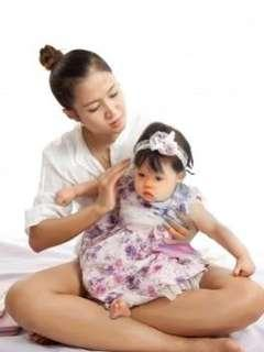 Babysitter Day Care