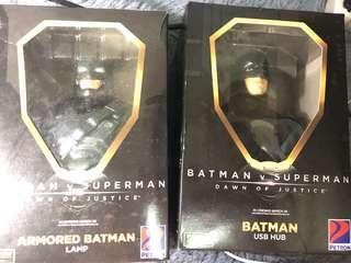 Batman Petron