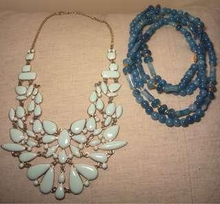 Elegant Costume Jewelry - Great Price!