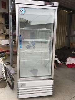 冰箱單門冷藏
